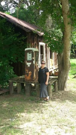 The Cabins of Horseshoe Hills Ranch