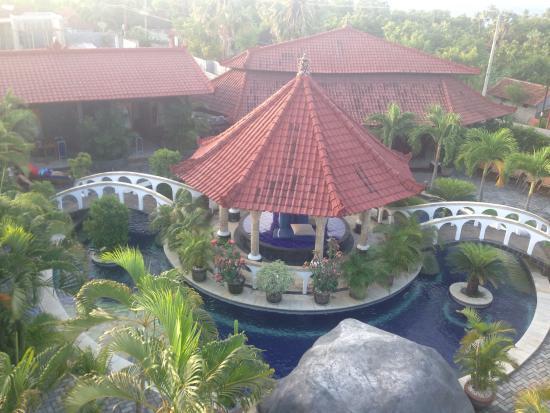 Joe's Diving Bali - Dive Castle