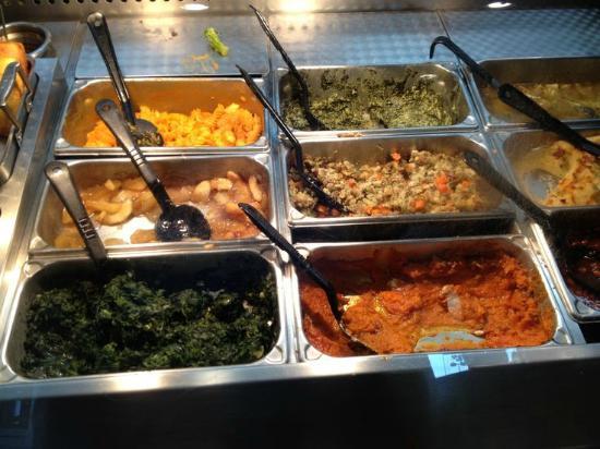 Boston Market Food Review