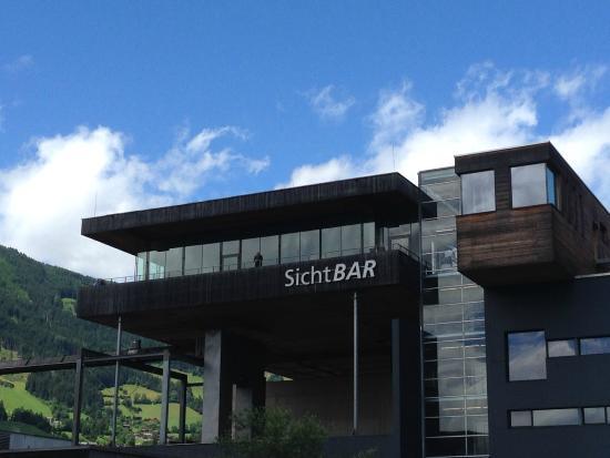 Fugen, Áustria: SichtBar