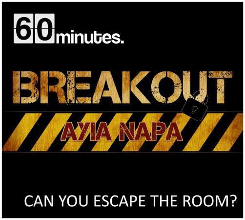 BreakOut Ayia Napa