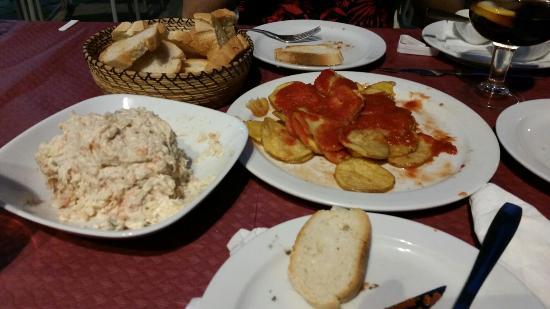 imagen Restaurante El Jardin en Sant Vicent del Raspeig