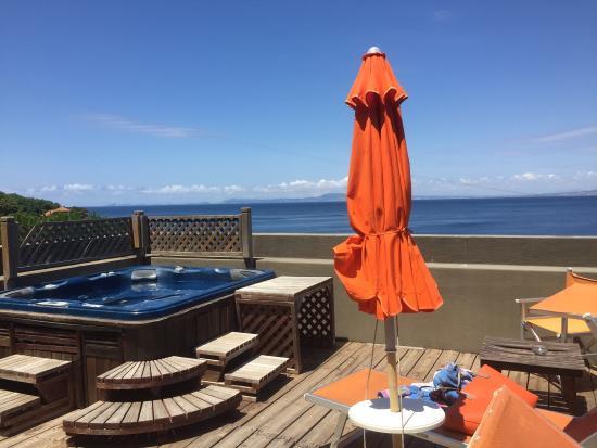 Hotel&Resort Le Axidie: Torretta privata con jacuzzi