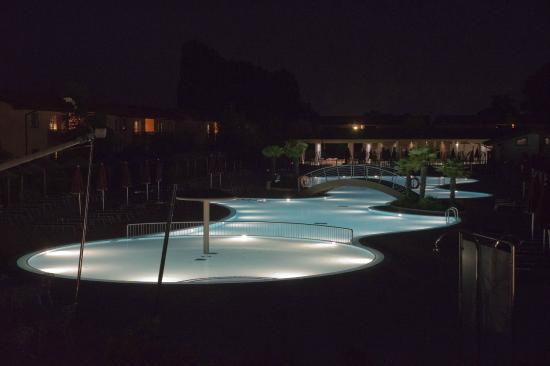 Green Village Resort: piscina principale