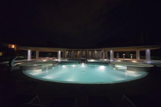 Green Village Resort: area wellness