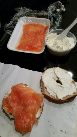 Goldberg's Famous Bagels