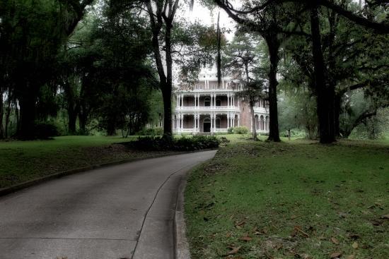 Natchez, Миссисипи: Longwood