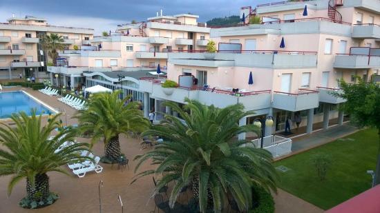 Stunning Club Le Terrazze Grottammare Ideas - Idee Arredamento Casa ...