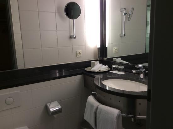 威斯巴登杜瑞特帕拉斯酒店照片
