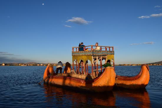 Inca Lake - Day Tours