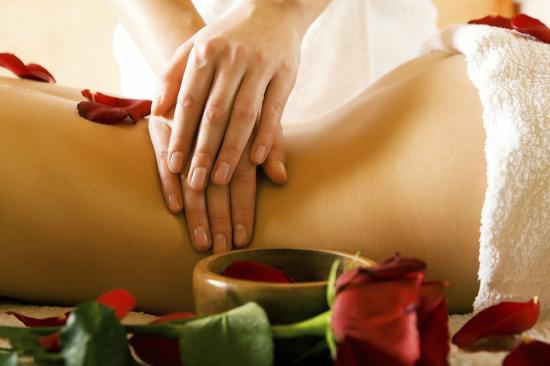 Nanaimo, Kanada: As one of the world's oldest forms of treatment, massage offers multiple benefits to the body.