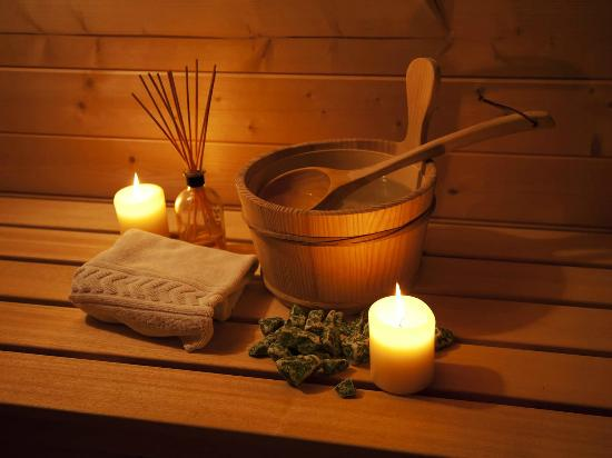 Nanaimo, Kanada: Our sauna provides a more comfortable and relaxing experience with a wider array of benefits.