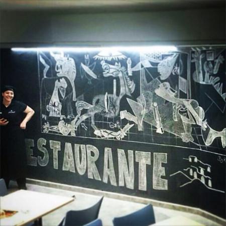 International Restaurant: Internacional
