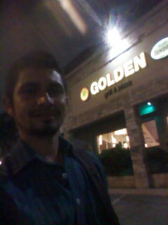 Golden Grill & Pizza: Golden Grill e Pizza