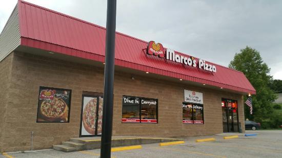 Marco's Pizza of Huntington