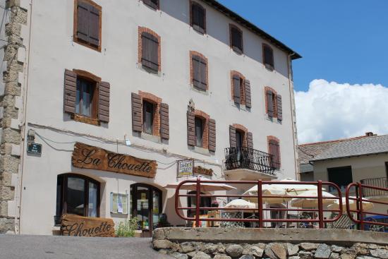 Restaurant Auberge la Chouette