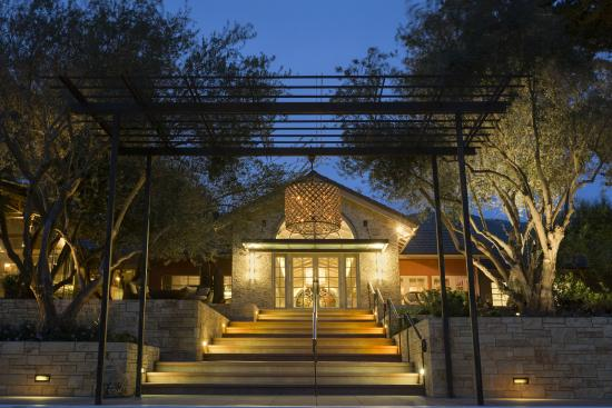 Photo of Bernardus Lodge Carmel Valley