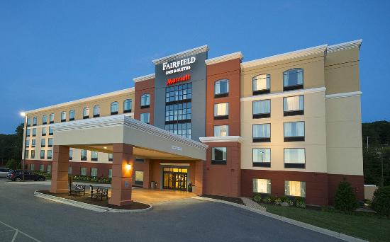 Fairfield Inn & Suites Lynchburg Liberty University