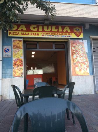 Ristorante Pizzeria Giulia