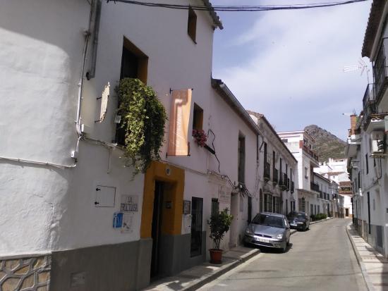 Foto de La Fructuosa