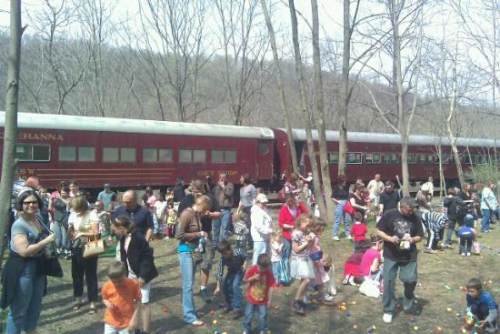 Delaware River Railroad Excursions Phillipsburg 2020 All You Need To Know Before You Go With Photos Tripadvisor