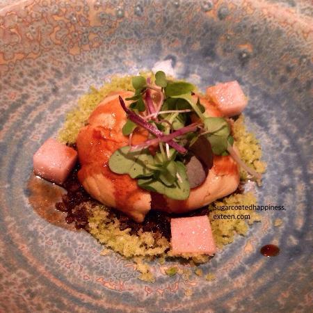 Restaurante La Cabra: photo1.jpg