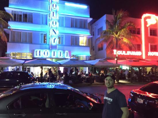 Picture Of Harrison Hotel Miami Beach