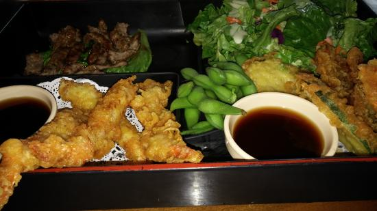 Shogun Kitchen
