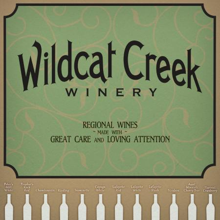 Wildcat Creek Winery
