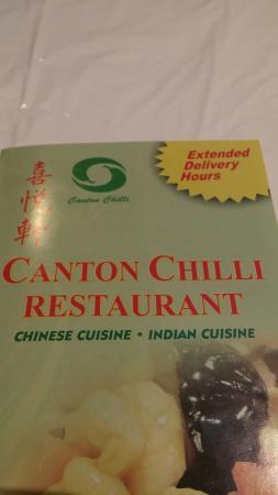 canton Chilli