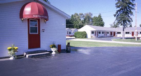 Northernaire Motel St Ignace
