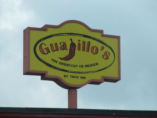 Guajillo's The Shortcut to Mexico: Guajillos