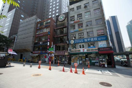 Myeongdong Samgyetang