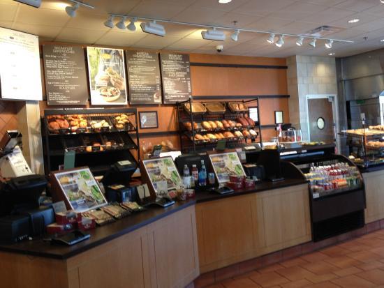 Interior Picture Of Panera Bread Morehead City Tripadvisor