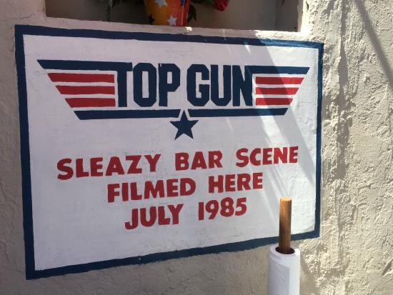 Kansas City Barbeque: Top Gun