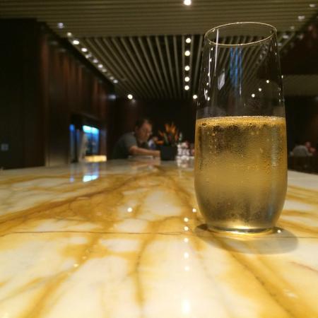 SIA Silver Kris Lounge