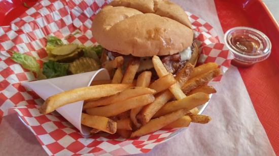 Big'Z Burger Joint
