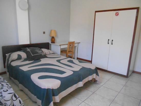 Hotel Hinano
