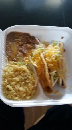 El Cotixan Mexican Food