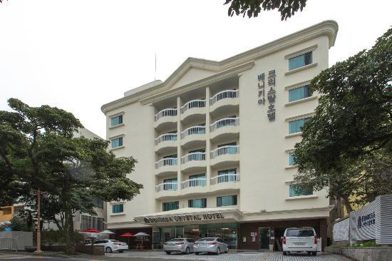 Benikea Crystal Hotel