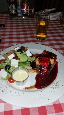 The Jock Pub & Grill