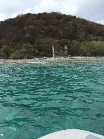 Whistling Cay Foto