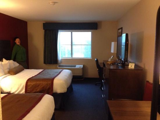 Monticello, IN: BEST WESTERN PLUS Brandywine Inn & Suites