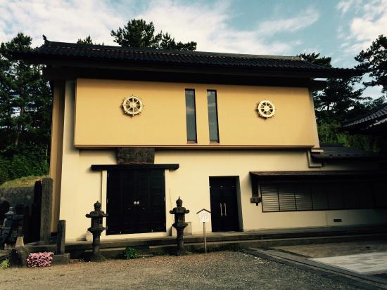 Kaikoji Temple
