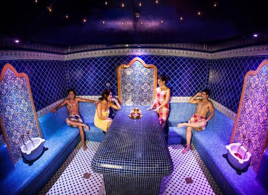 Only turkish bath moroccan hamam in fl picture of shala for A new image salon orlando