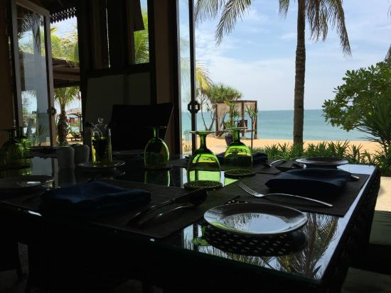Nelayan: View from your table