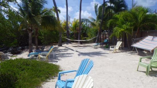 BayView Inn Motel and Marina: Relax here!