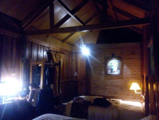 Patuno Resort Wakatobi: kamar