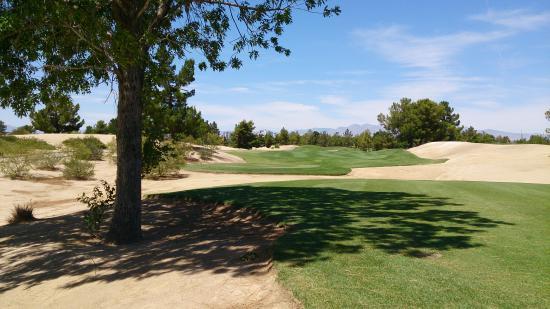 Desert Pines Golf Club : Desert Pines