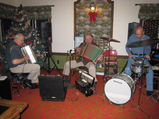 Ely, MN: musicians